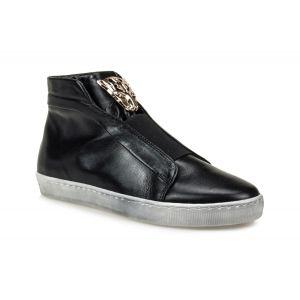 Sneakersy J.WOLSKI 515 czarne