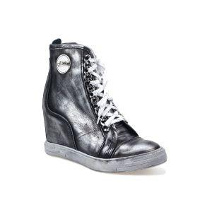 Sneakersy J.WOLSKI 590 czarne