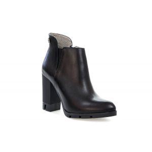 Botki KARINO 1418/126-P czarne