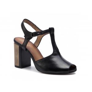Sandały Maciejka 04117-01 czarne