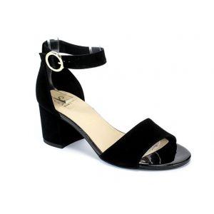 Sandały SALA 7049 21 czarne