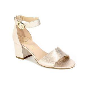 Sandały SALA 7049 -1478 różowe