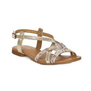 Sandały Maciejka 05186-25 złote