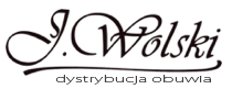 Buty damskie J.Wolski