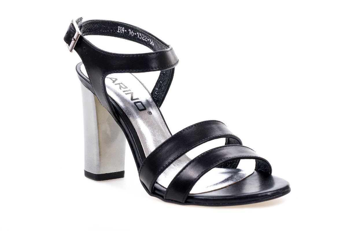 Sandały KARINO 1522/076-P czarne